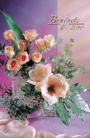 bouquets 2010