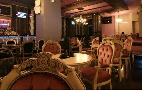 sala cafenea